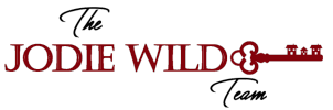 Jodie Wild Real Estate | Louisville, KY Logo